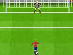 Gioca gratis a Penalty Shootout 2012