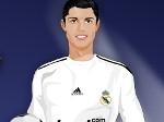 Gioca gratis a Vestire Cristiano Ronaldo
