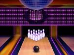 Gioca gratis a Disco Bowling
