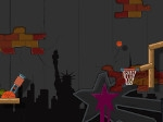 Gioco Cannon Basketball