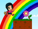Gioca gratis a Flower Pots