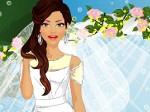 Gioca gratis a Fashion Studio Wedding Dress Design