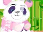 Gioca gratis a Panda da curare