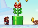 Gioca gratis a Mario Winter World