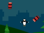 Gioca gratis a Penguin Bomber