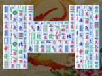 Gioco Chinese Dragon Mahjongg