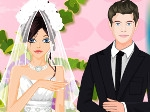 Gioca gratis a Beautiful Wedding Dressup