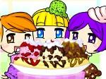 Gioca gratis a Ice Cream Shoppe Match