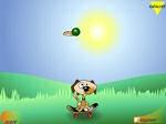 Gioca gratis a Frisbee Dog
