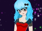 Gioca gratis a Sweet Hipster Dressup
