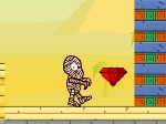 Gioco Sparkler Mummy