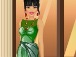 Gioca gratis a Fashion Studio: Red Carpet Dress Design