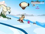 Gioca gratis a Snow Rider