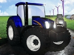 Gioco Tractor Farm Racing
