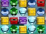 Gioca gratis a Robot Clix