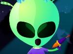 Gioca gratis a Vestire l'alieno
