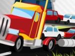 Gioco Car Transporter 2