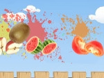 Gioco Crazy Fruits Killer