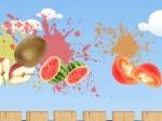 Gioca gratis a Crazy Fruits Killer