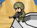 Gioca gratis a Terror Combat Defense