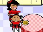 Gioca gratis a Fast Food per bambini