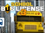 Gioca gratis a School Bus License 3