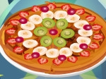 Gioco Pizza alla frutta