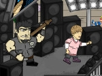 Gioco Kick Out Bieber 2