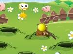 Gioca gratis a Proteggi la fattoria