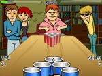 Gioco Frat Boy Beer Pong