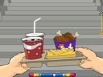 Gioca gratis a Snack Attack