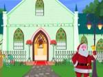 Gioca gratis a Natale in chiesa