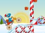 Gioca gratis a Christmas Gizmo Rush