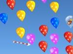 Gioca gratis a Balloon Burster