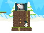 Gioca gratis a Super Santa and the Christmas Minions