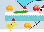 Gioca gratis a Super Chick 2 - Edizione di Natale