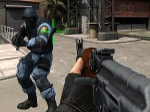 Gioca gratis a Counter Shooter