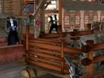 Gioca gratis a Freaky Cowboys Shootout