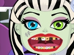 Gioco Baby Monster Tooth Problems
