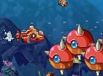 Gioca gratis a Guerra Sottomarina