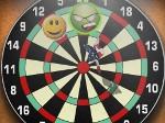 Gioco Darts 1001