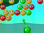 Gioca gratis a Smiley Shooter
