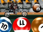 Gioco Billiard Racer