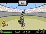 Gioca gratis a Il gladiatore