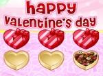 Gioca gratis a Cioccolatini di San Valentino