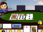 Gioca gratis a Mugalon Poker Winter Edition