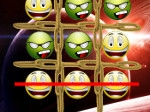 Gioco Tic Tac Smiley