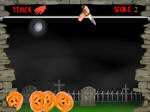 Gioco Slashing Pumpkins