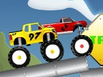 Gioca gratis a Monster Truck Race
