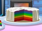 Gioco Torta di 6 colori